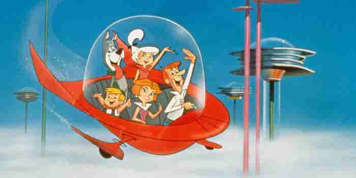 'The Jetsons' World Is Becoming Reality. Innovators, Start Your Engines.