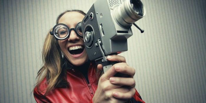 5 tips para crear contenido de calidad en video desde cero