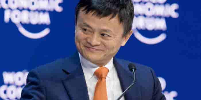 Este es el coeficiente del amor (según el hombre más rico de China)
