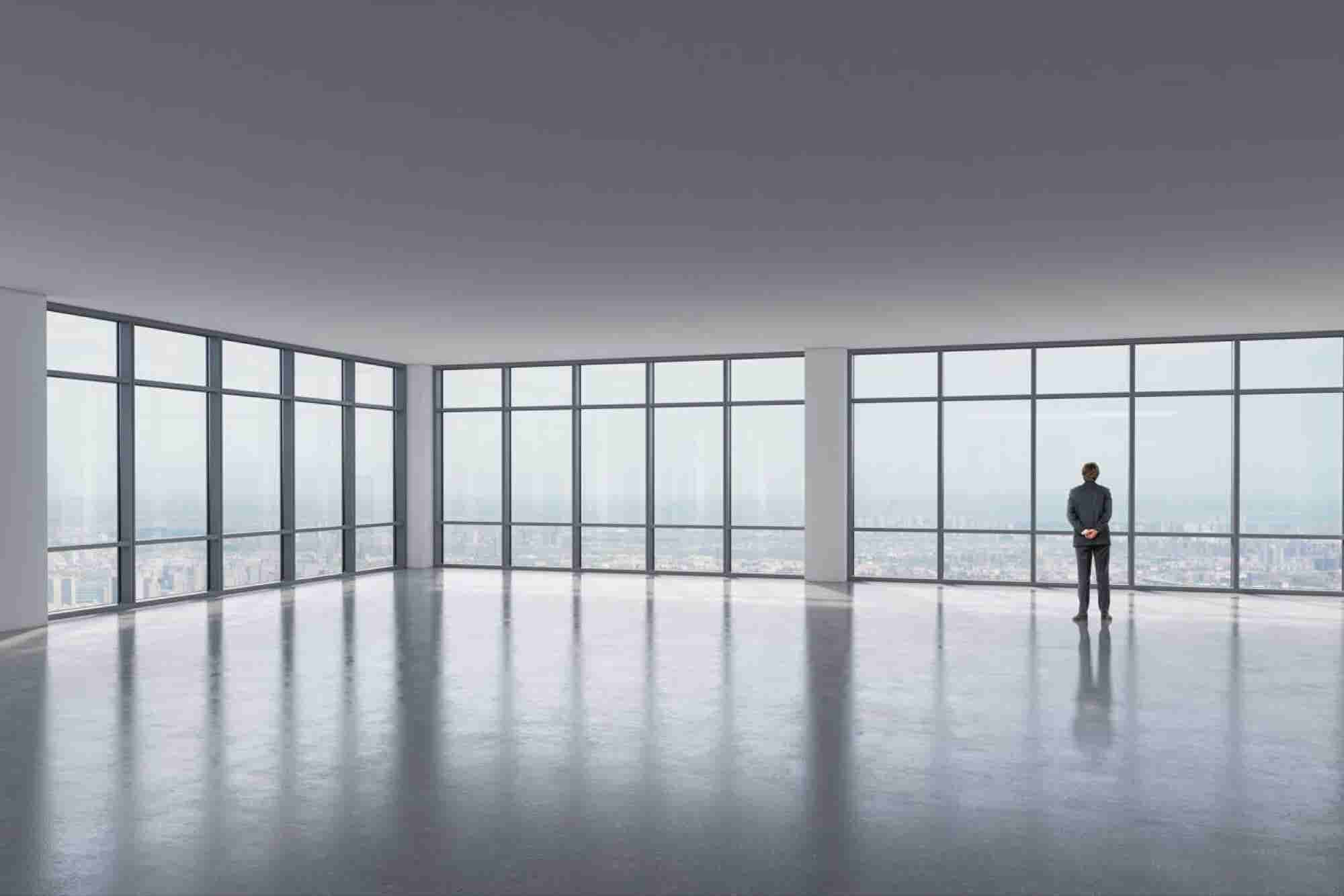 5 Signs It's Time to Upgrade to a Commercial Space