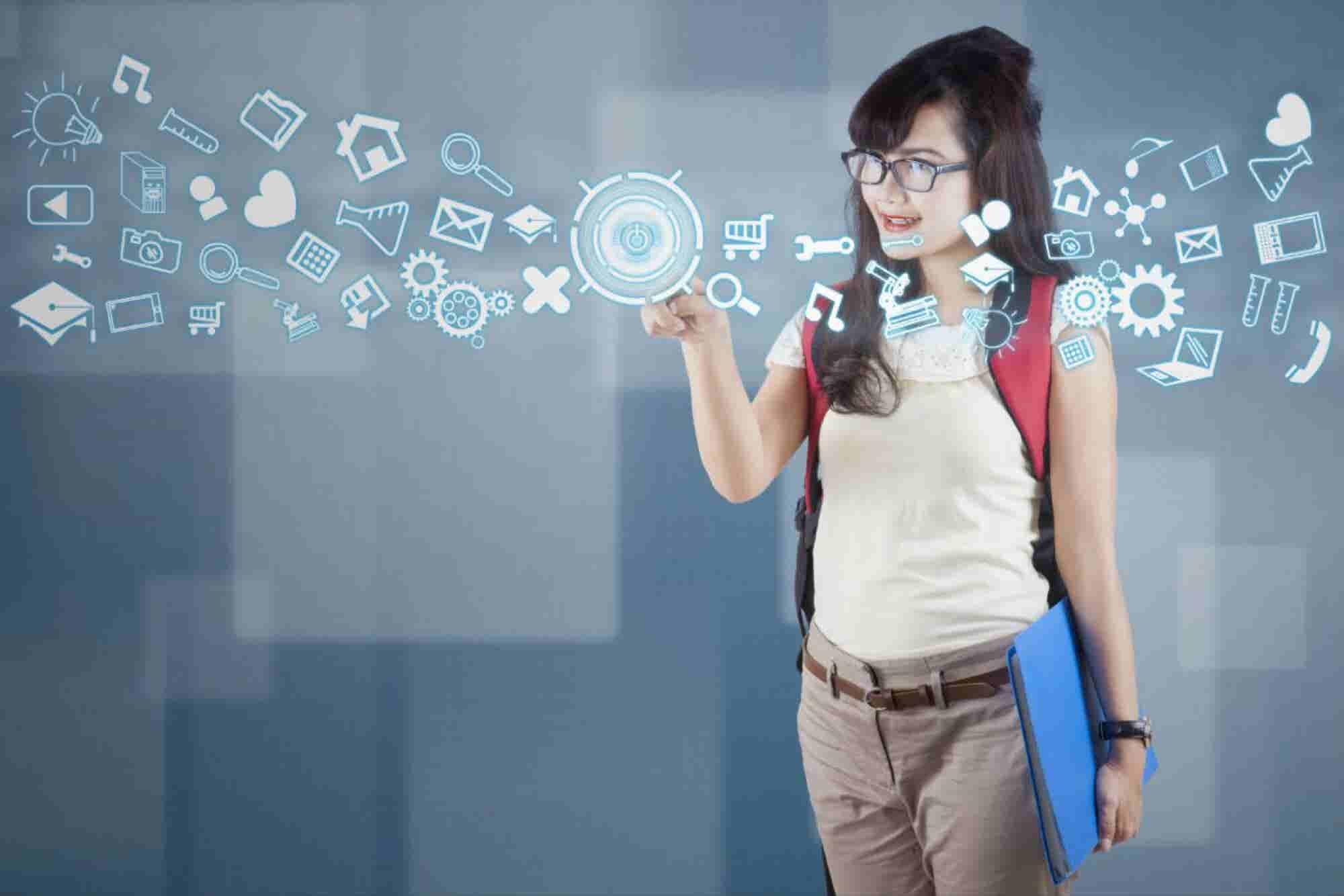 Participa en TecPrize e imagina el futuro de la educación