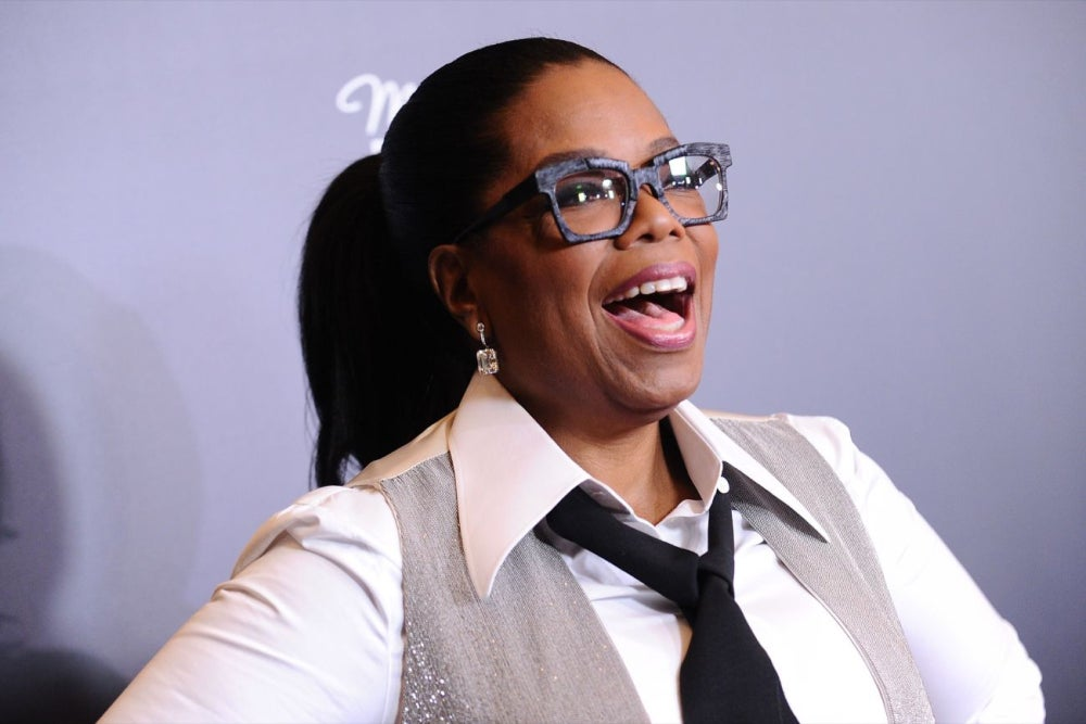 5 Ways to Make a Mark on the World Like Oprah Winfrey