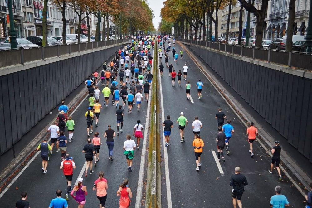 How Marathon Running is Inspiring Present Day Entrepreneurs