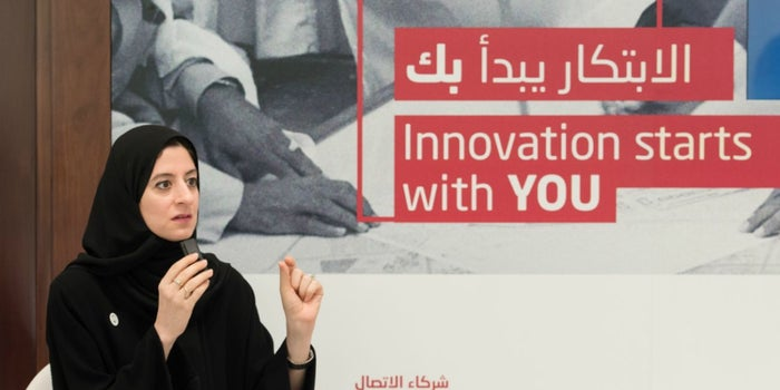 UAE Innovation Month Aims To Invigorate The Country's Trailblazers