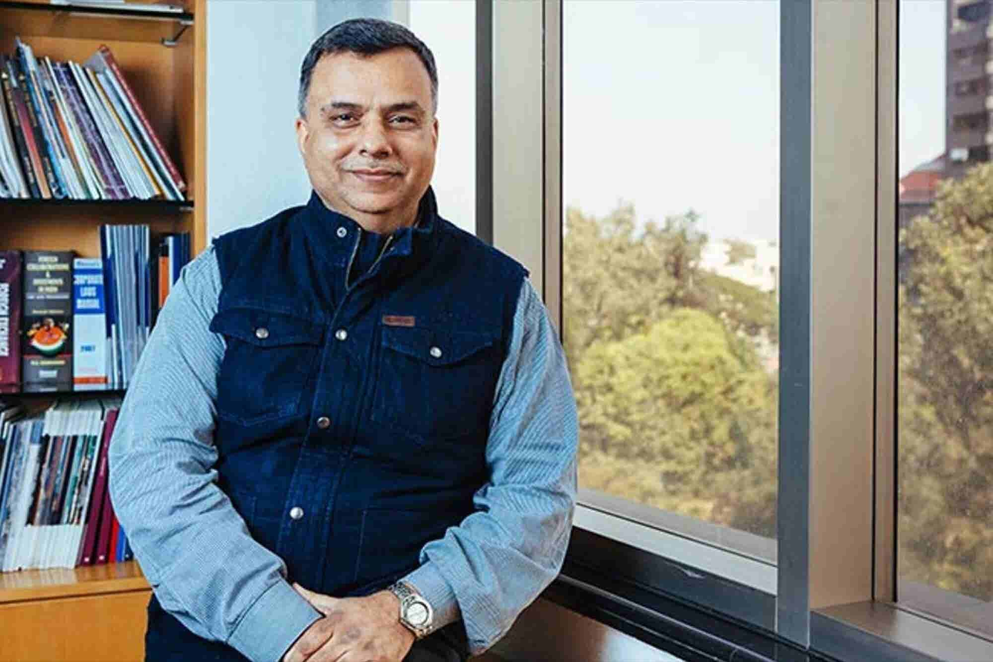 This Investor Believes that India has Arrived on the Global Market Scene in a Big Way