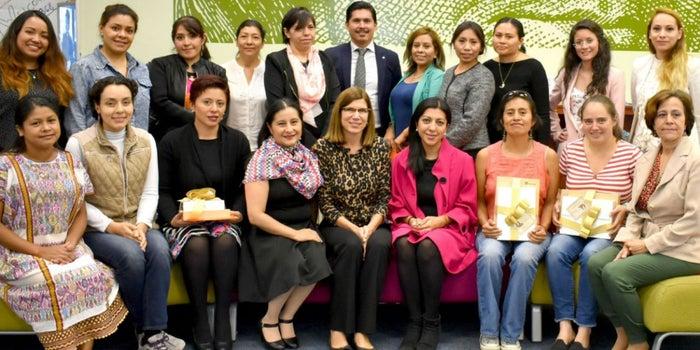 DreamBuilder México busca a la última generación de mujeres emprendedoras
