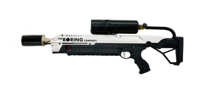 Elon Musk's Boring Company Has Made $3.5 Million on Flamethrowers in 2 Days