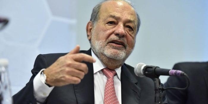 10 frases de Carlos Slim sobre el trabajo