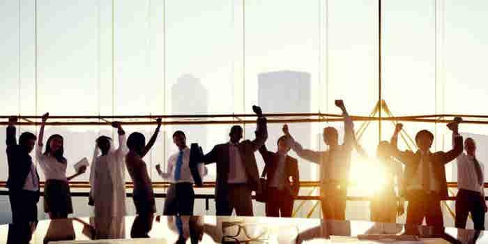 6 estrategias para retener a los trabajadores de tu empresa