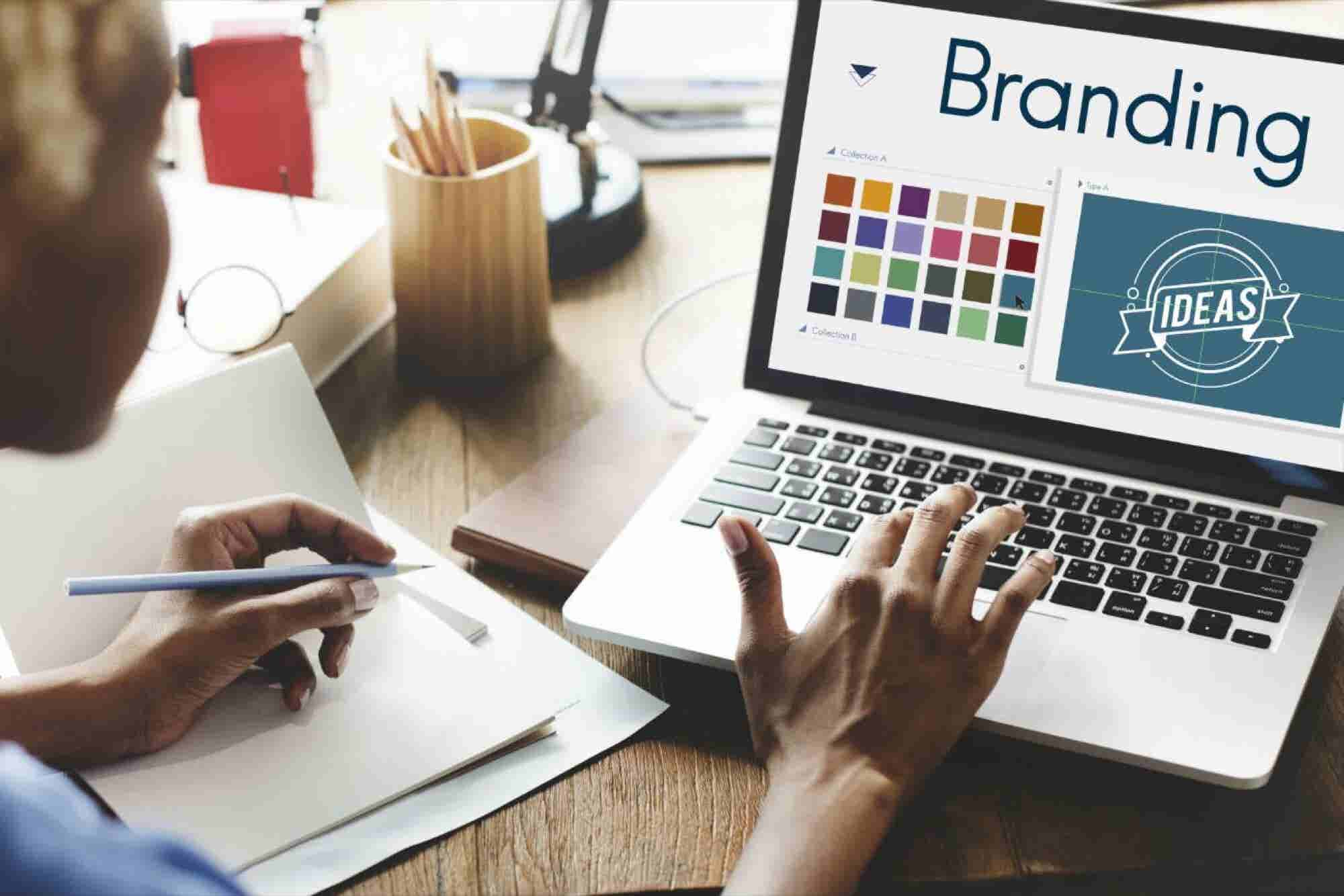 4 puntos clave para definir el nombre y el logo de tu negocio