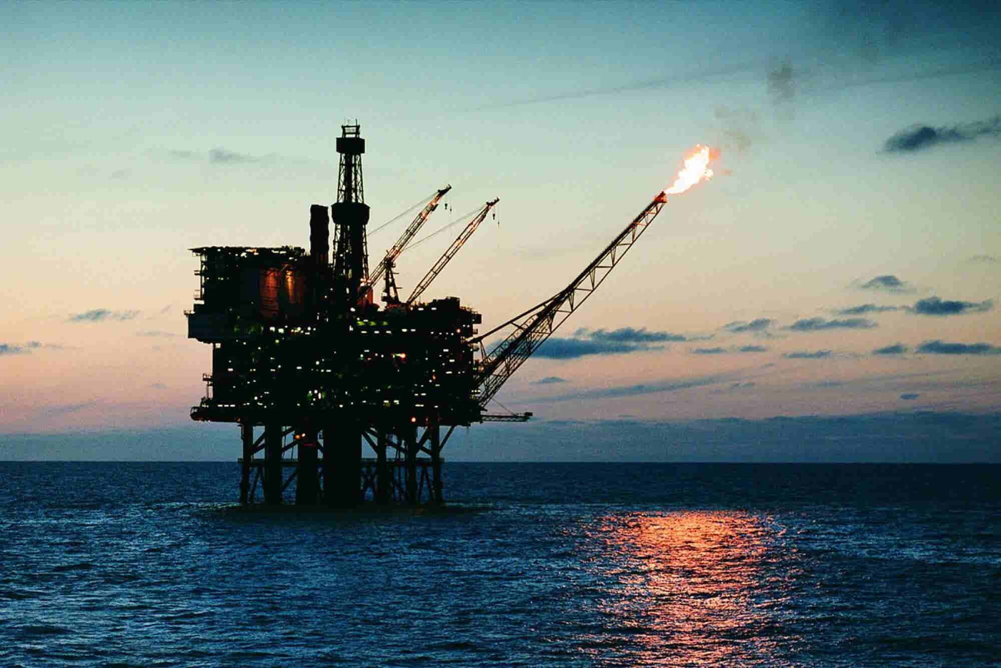 The Amazing Technology Disrupting Oil and Gas (Think: AI, 3D Printing and Robotics)