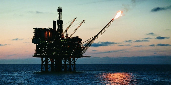 The Amazing Technology Disrupting Oil and Gas (Think: AI, 3D