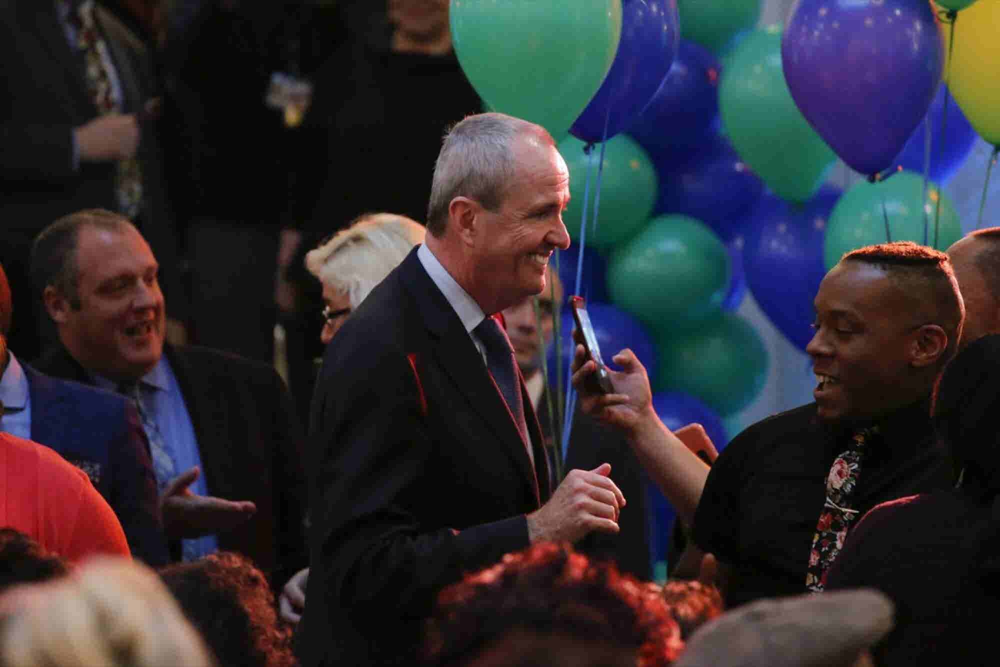New Jersey's New Governor Is Moving Fast to Expand Access to Medical Marijuana