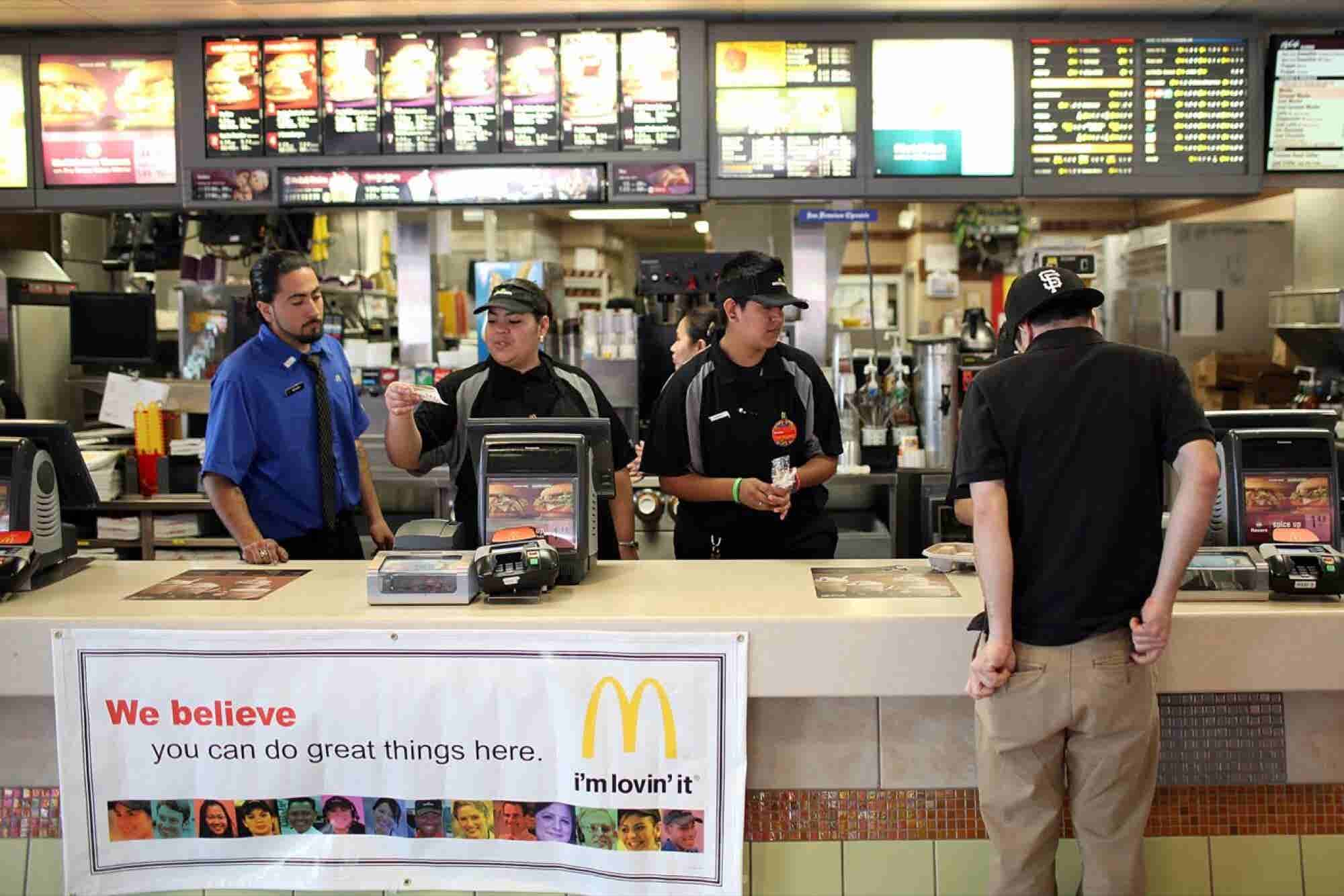 As a Franchisee, You Can't Be the Investor AND the Manager and Still B...