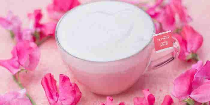 Starbucks Is Reportedly Selling an Instagram-Worthy Millennial Pink Latte in Japan