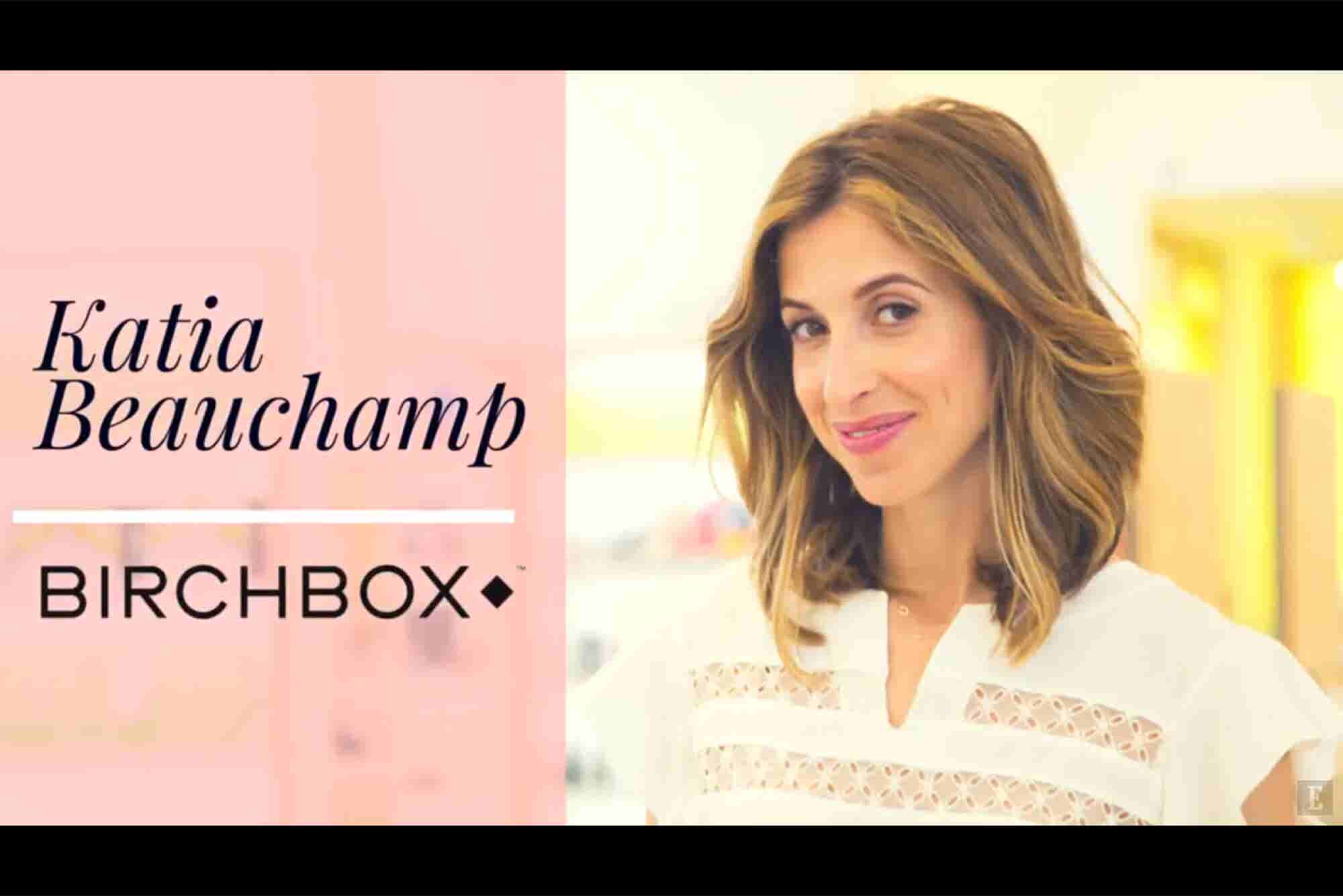 How Birchbox Valued Service Over Sales, and How That Shaped Its Business Model Philosophy