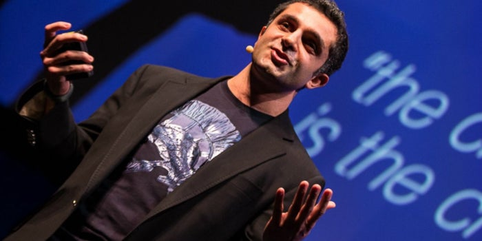 On A (High) Growth Trajectory: Dany El Eid, Founder and CEO, Pixelbug