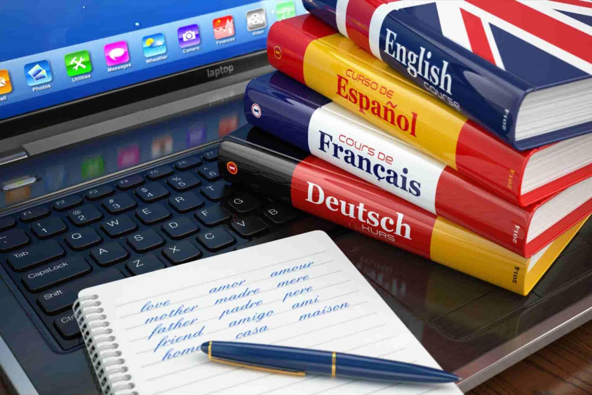 Mis 3 reglas de oro para aprender un idioma en Europa
