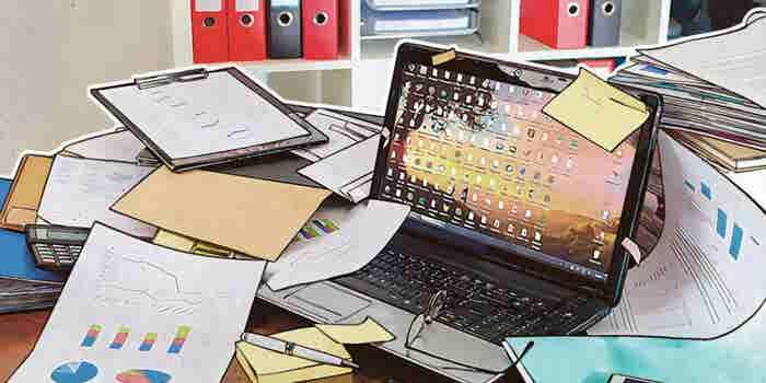 9 malos hábitos online que tienes que corregir