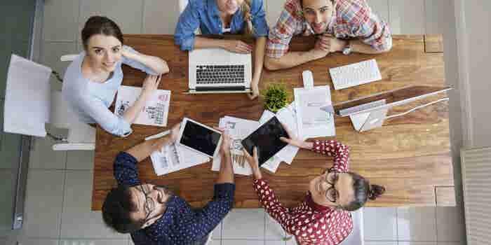 ¿Cómo atraer talento millennial a las grandes empresas?