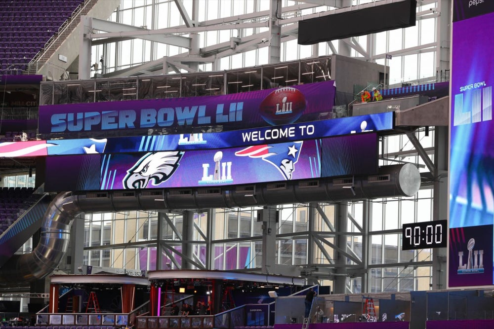 3 Things Entrepreneurs Can Look Forward to at the Super Bowl
