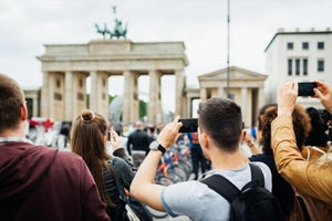 Why This Company Sends All Its Remote Employees to Berlin Once a Year