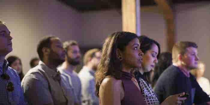 7 Ways to Intrigue an Audience That Knows Nothing About You or Your Job