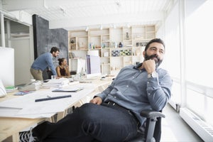5 Behaviors That Pretty Much Guarantee You Will Never Be Promoted