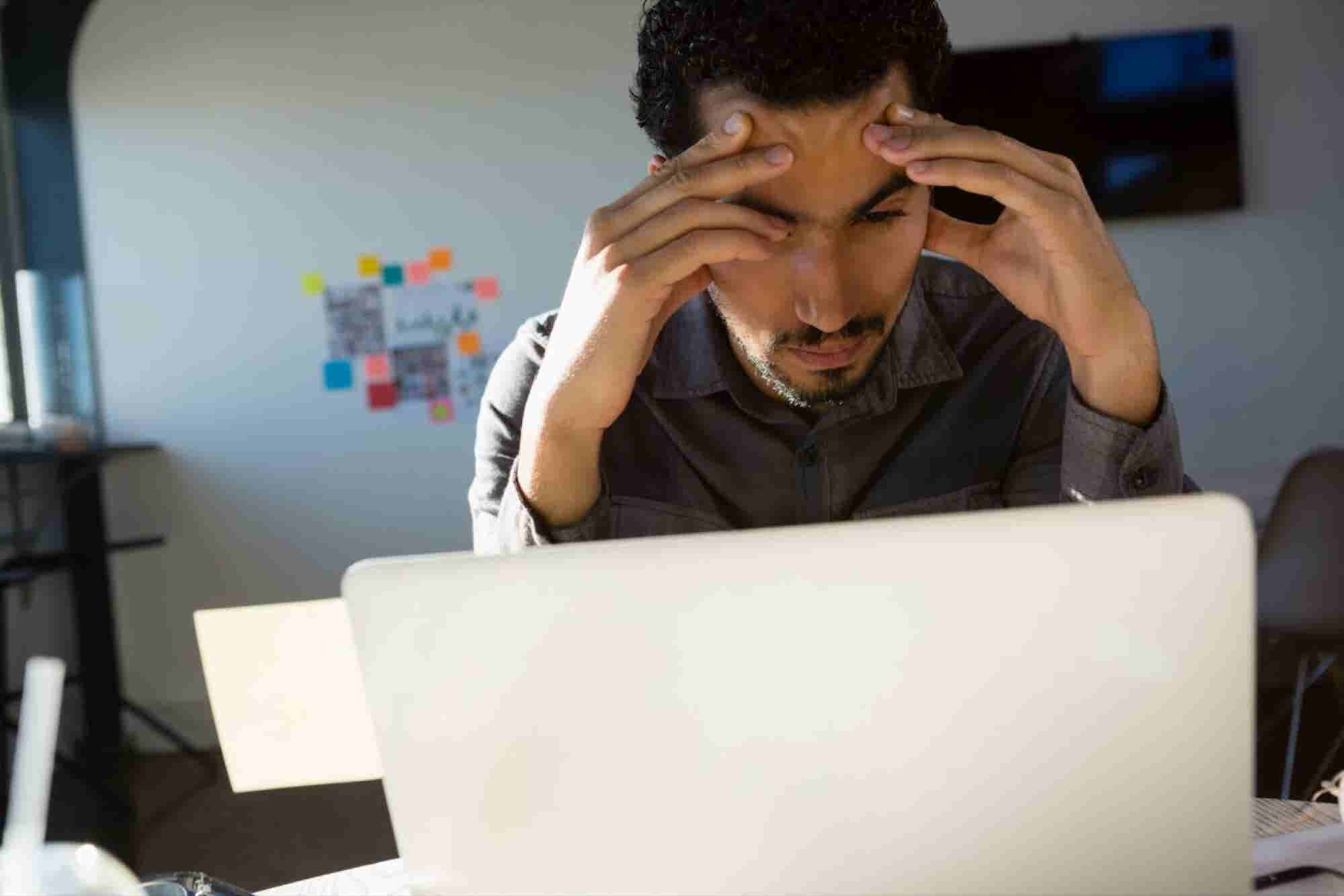 Ignorance Is Not Bliss: How Successful Business Leaders Deal With Information Overload