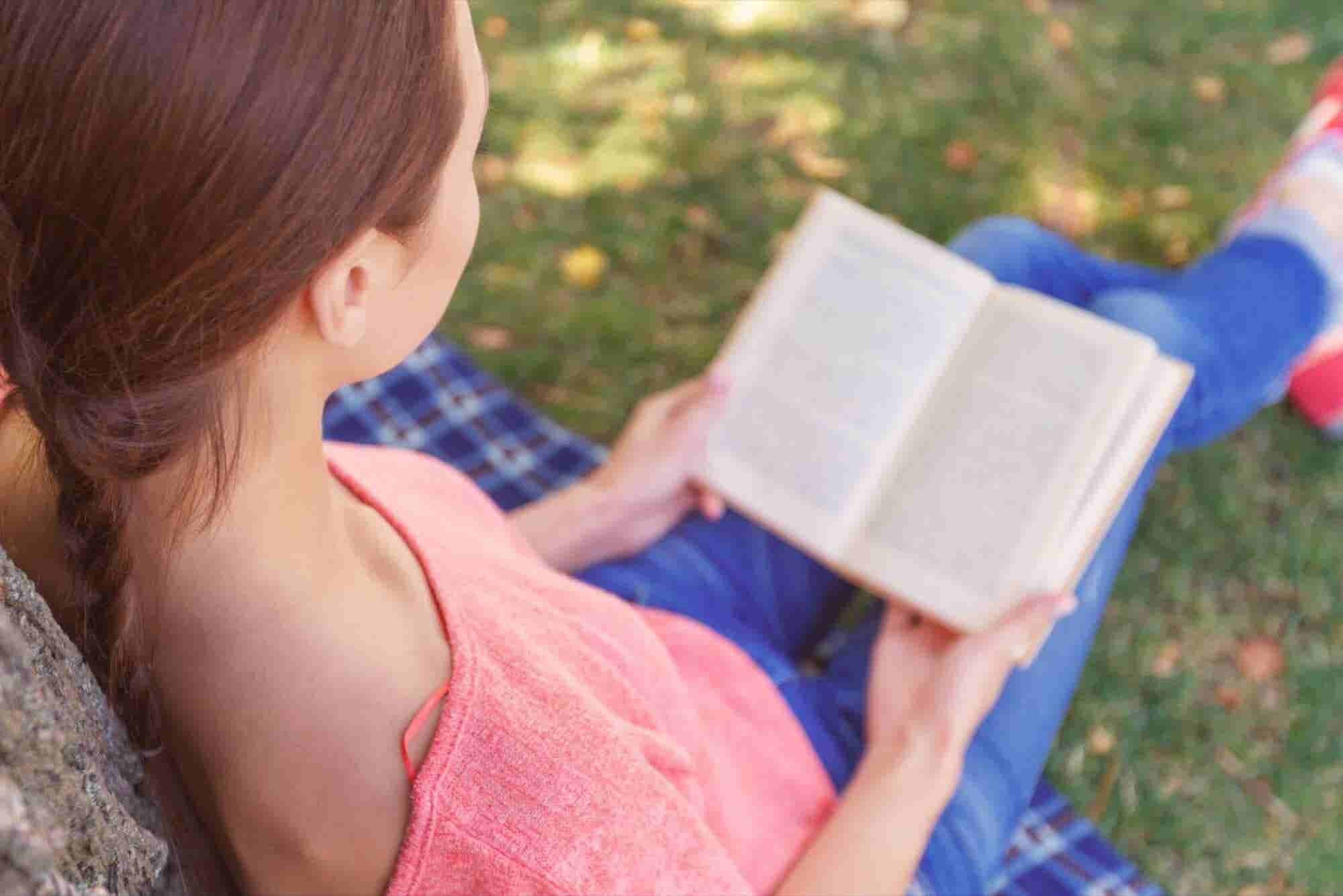 ¿Qué lectura te ayudará a ser un emprendedor más exitoso?