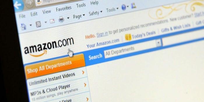 La marca 'Amazon' ya es más valiosa que 'Apple' y 'Google'