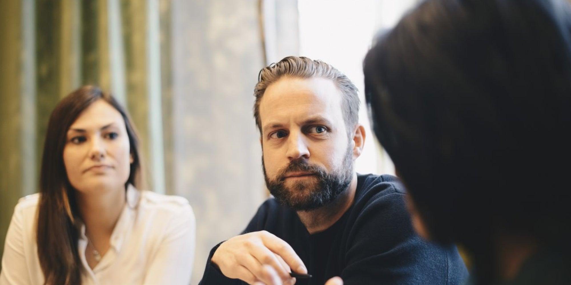 15 Ways to Command a Conversation Like a Boss