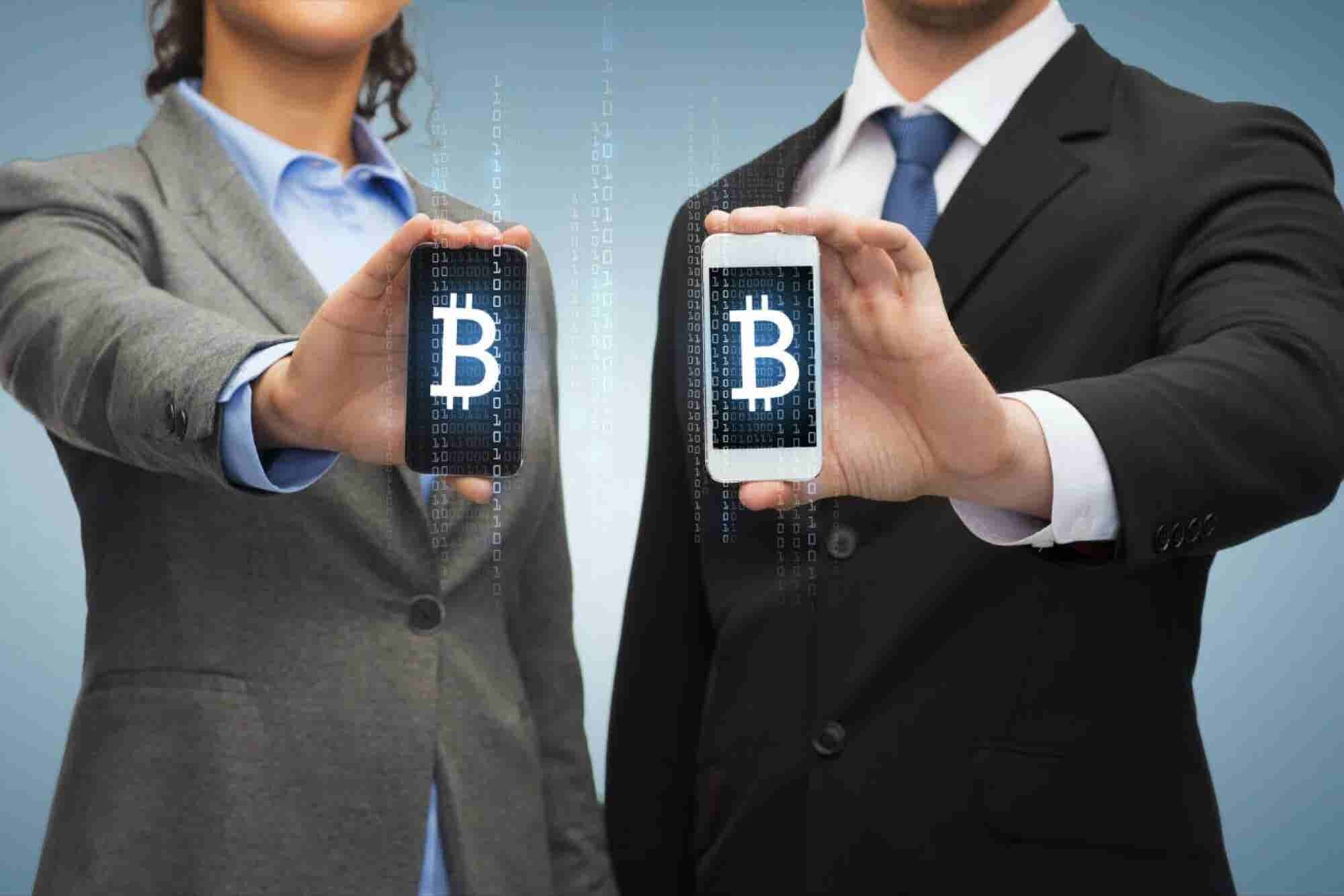 La red social que surge para amantes del bitcoin