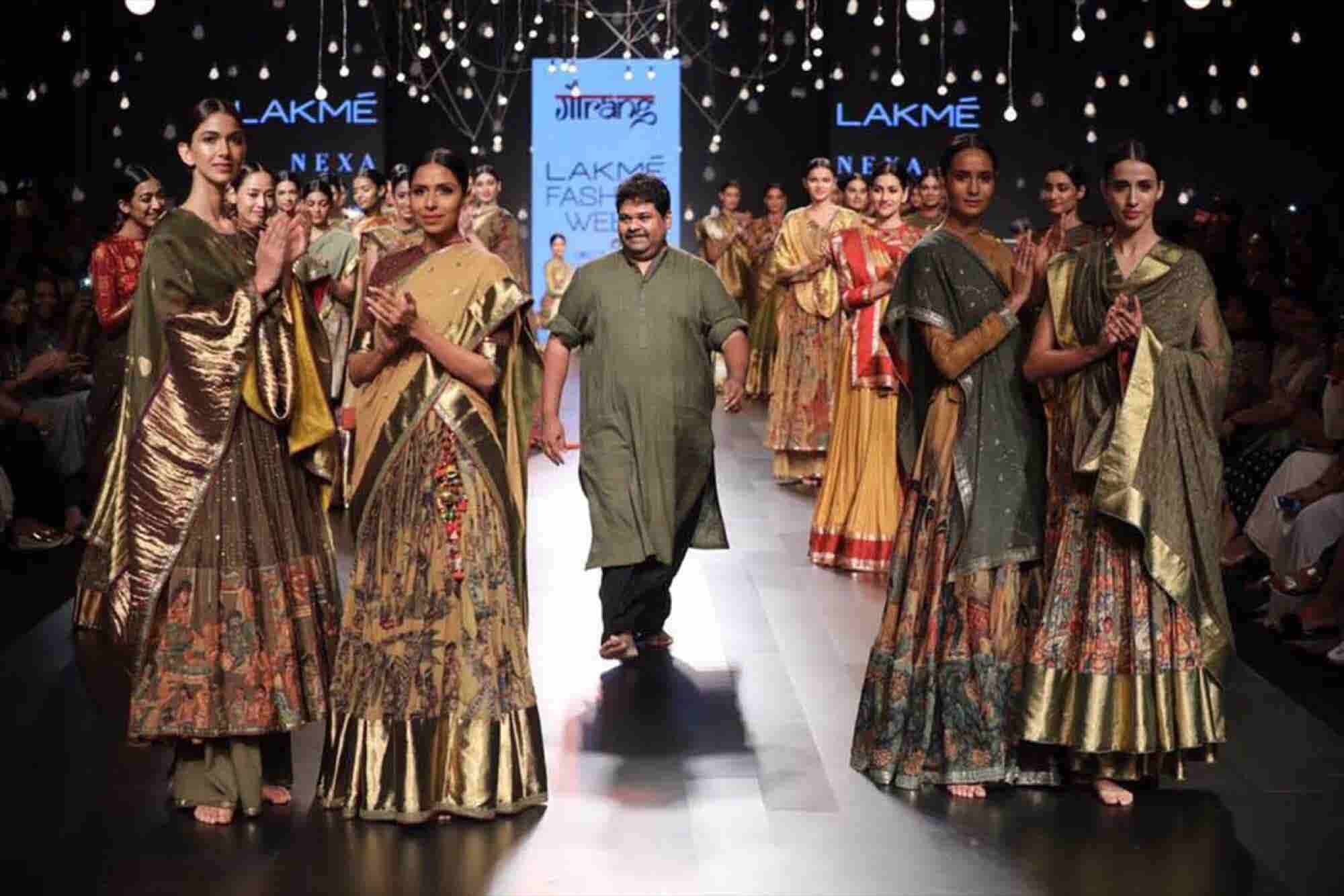 From Begumpet to New Jersey, This Indian Designer Knows How to Do Business
