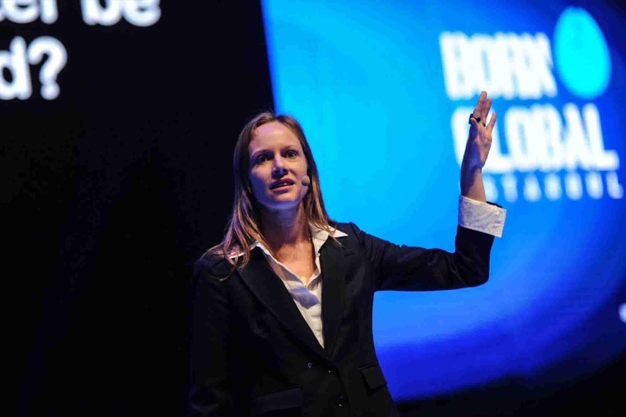 Social Media For Social Good: Claire Diaz-Ortiz On How Social 'Treps Can Boost Their Digital Presence