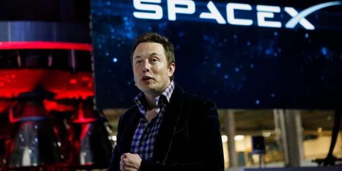Here's How to Watch Elon Musk and SpaceX's Landmark Falcon