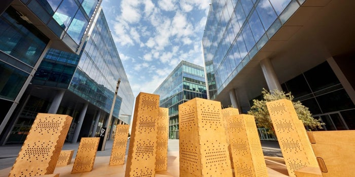 Designs On The Future: Developing A Robust Ecosystem For Sustained Innovation In The UAE