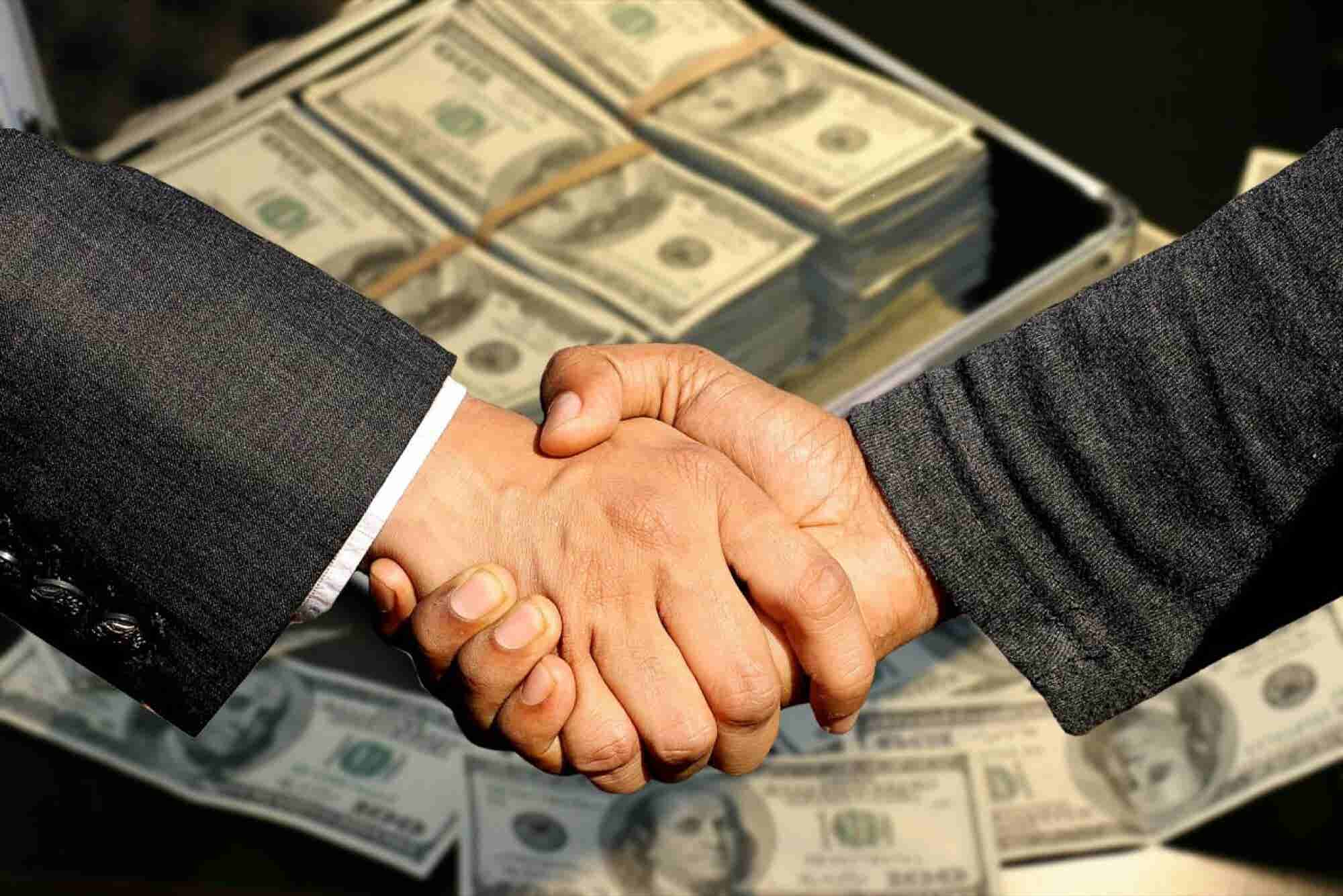 How to Seal the Best Deal for Your Series A Funding?