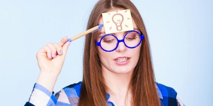 ¿Cómo ser creativo en el mundo del emprendimiento?