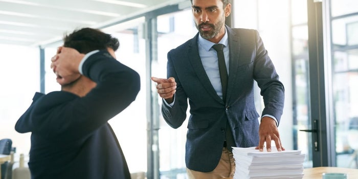 5 Things You Should Never Say to Your Best Employees