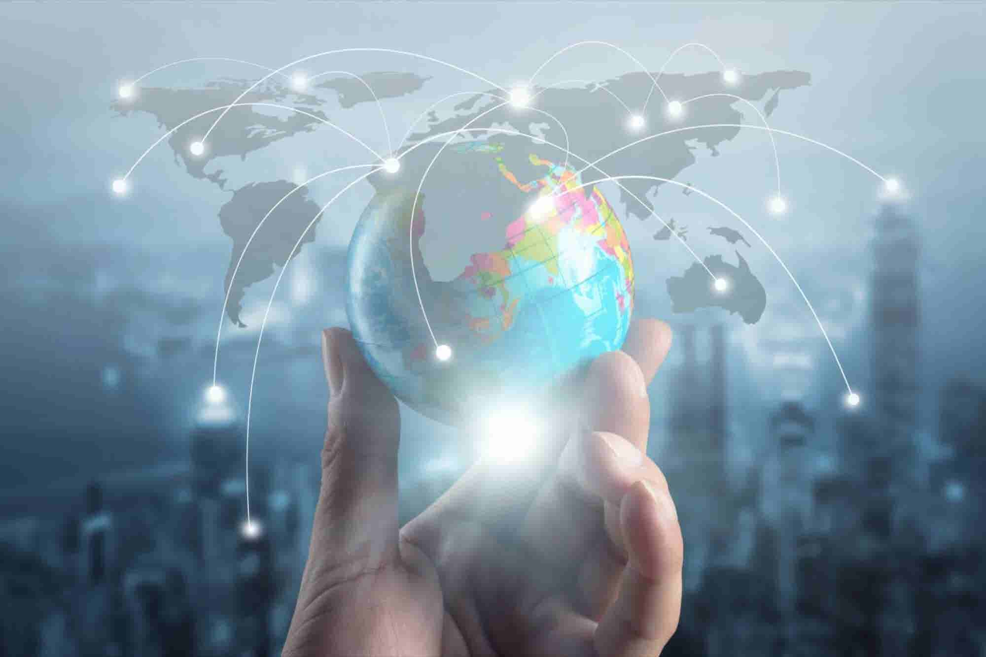 What Startups With Global Ambitions Can Learn From International Innovators