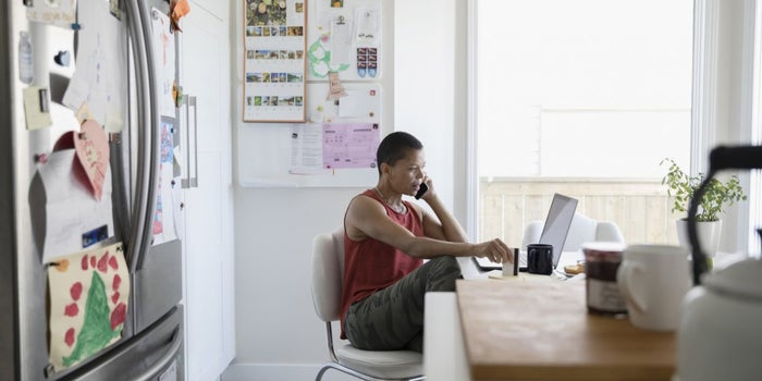 5 Tips for Staying Focused on What Matters When You Work From Home