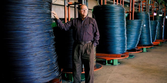 In Louisiana, This Company Pioneered an Innovative Manufacturing Process