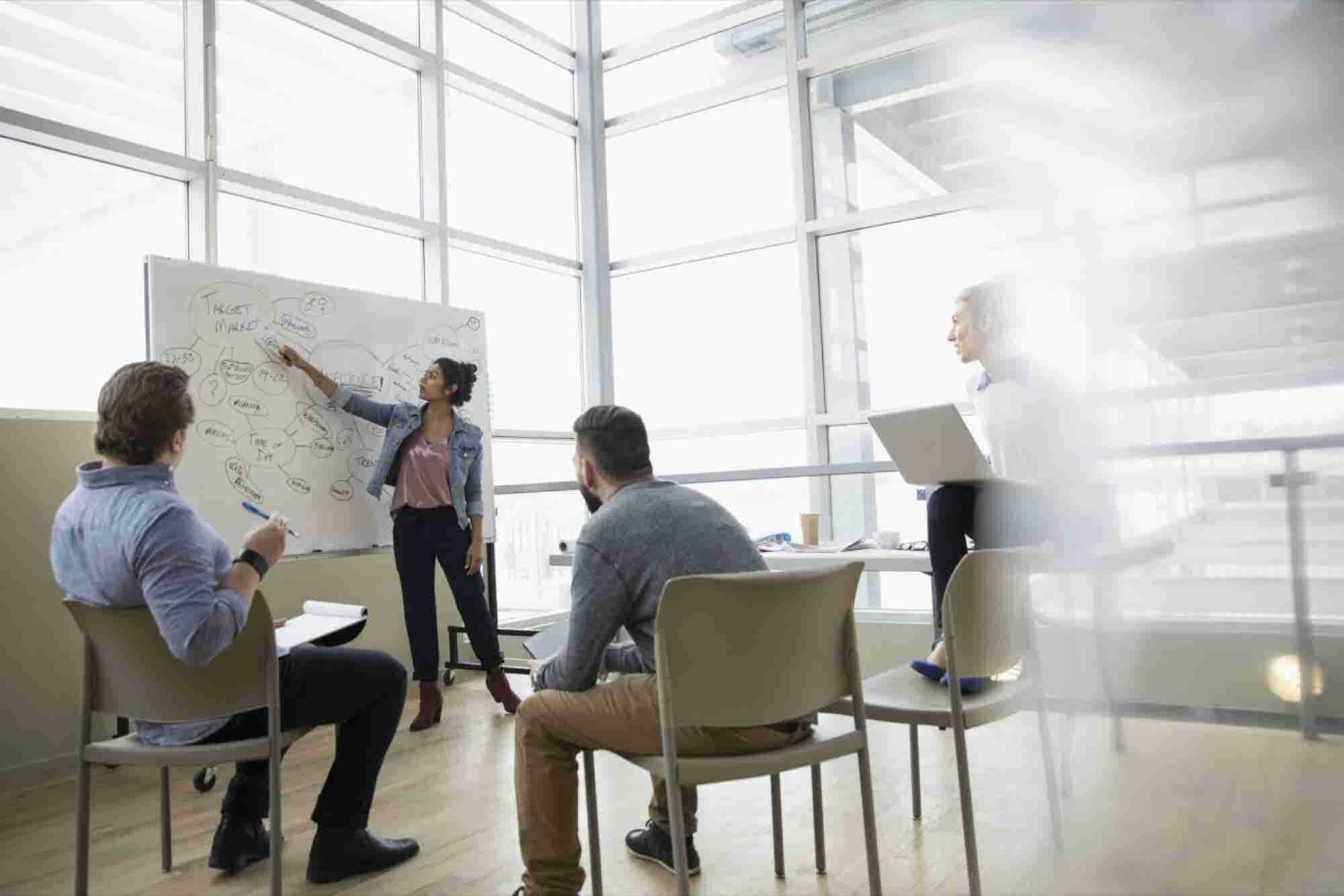 How to Train Your Team to Have an Entrepreneurial Mindset
