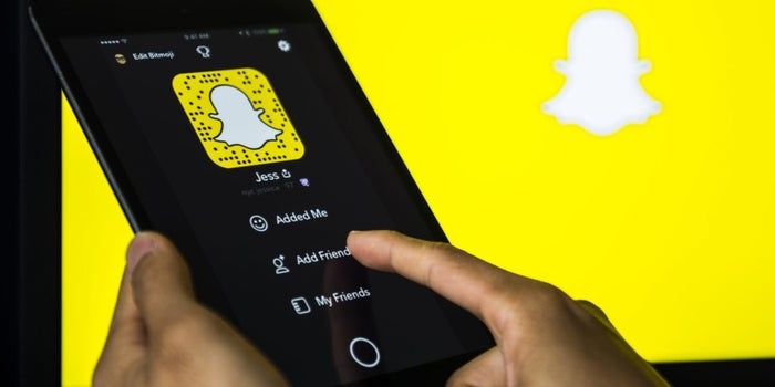 5 Stats That Show Snap May Be Turning Its Struggling Business Around