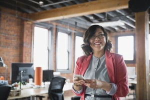 Building Your Personal Brand Where You Work