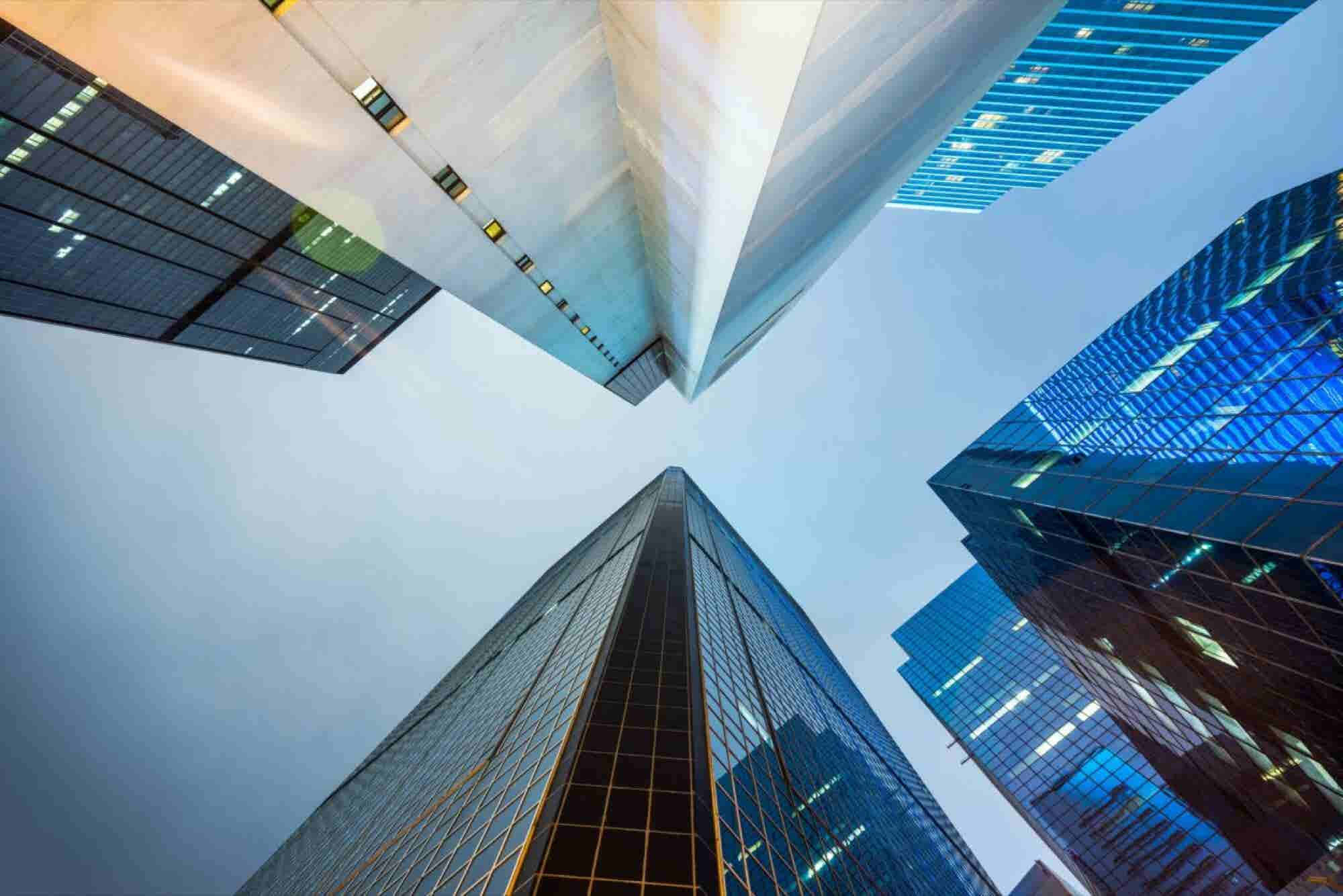 The Importance Of Offshore Financial Centres For MENA Entrepreneurs