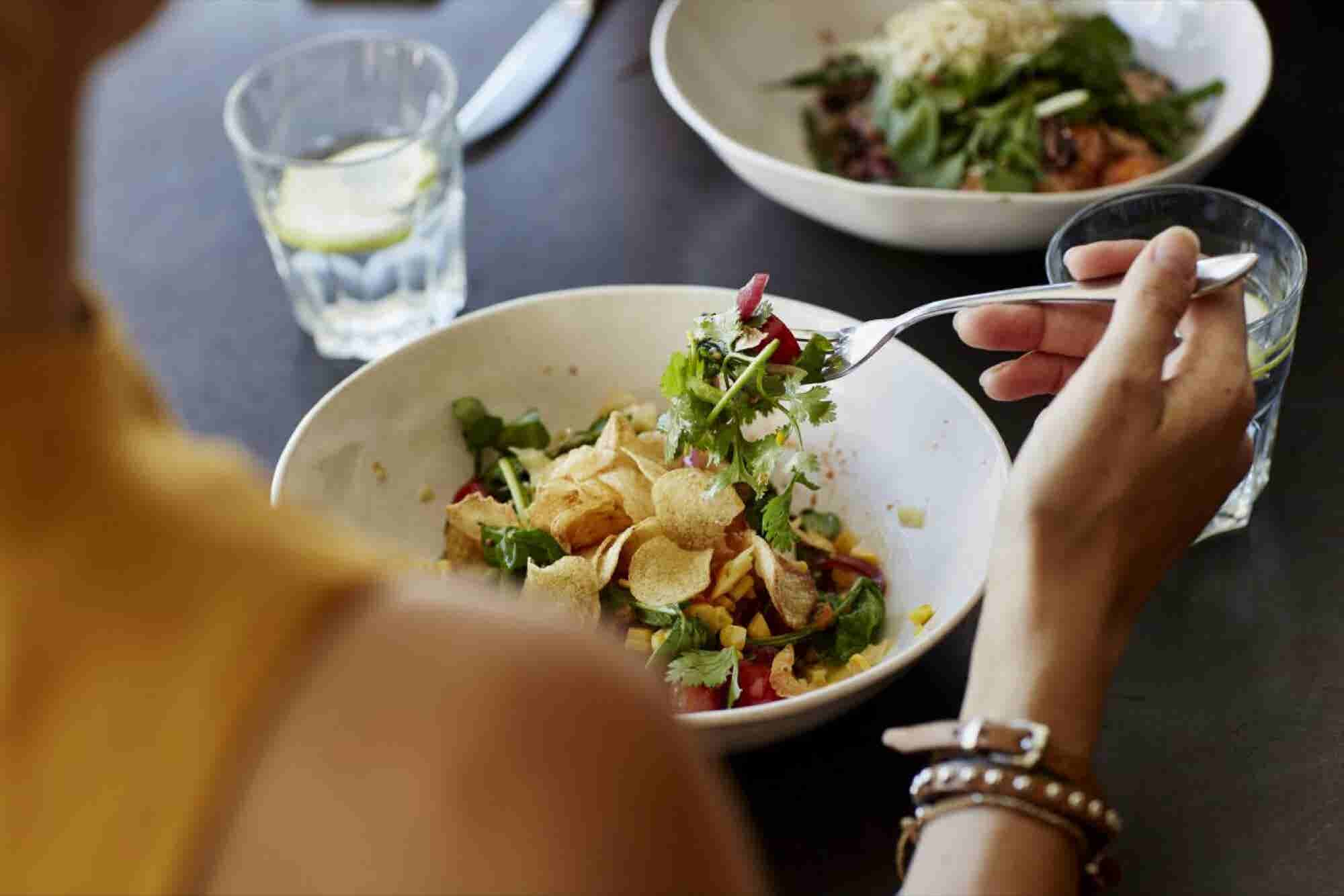 3 Surprising Reasons Entrepreneurs Consistently Fail With Healthy Eating