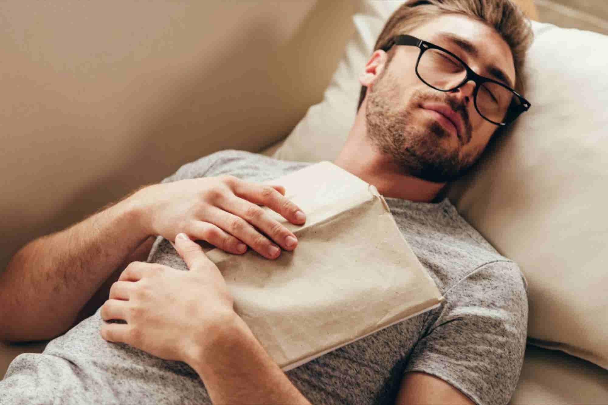 Galería: 5 mitos comunes sobre el sueño que son mentira