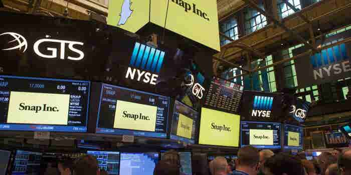 IPO vs. Getting Acquired: What You Can Learn From Snap and Instagram's Divergent Exit Strategies